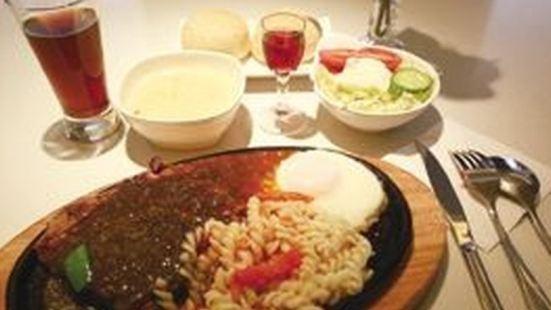 馬可波羅西餐廳