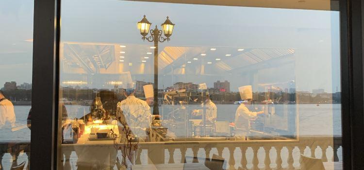 白天鵝賓館絲綢之路西餐廳2