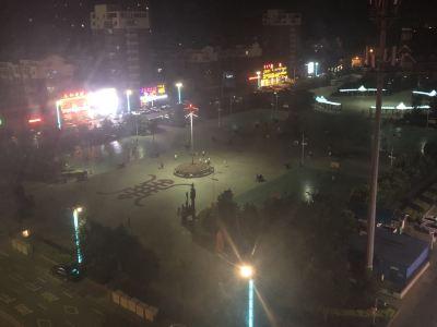 Shijixincheng Square