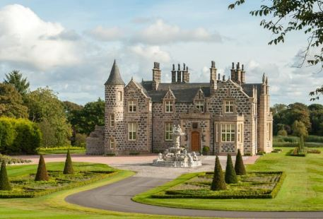 Ballyreagh Golf Course
