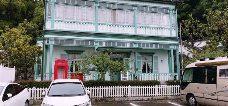 Cafe Restaurant Shika2