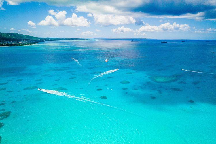 Managaha Island3