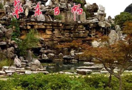 Huadongbaichang Ecological Park