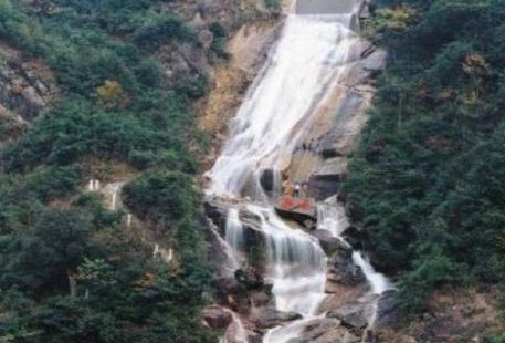 Xiangyuan Falls