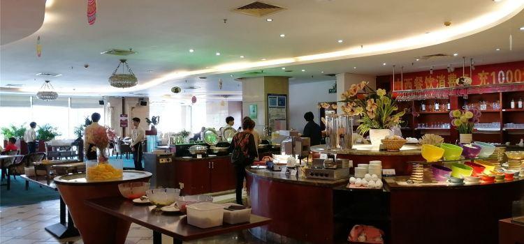 麗宮國際酒店中餐廳1