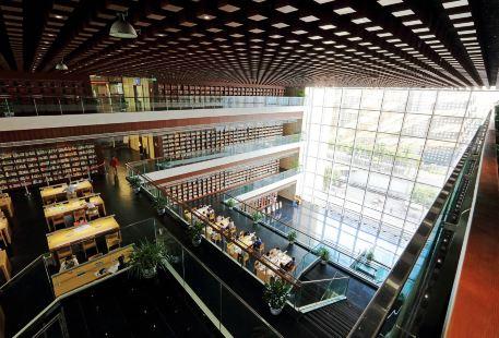 四川省圖書館