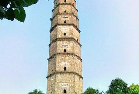 충라이 회란탑