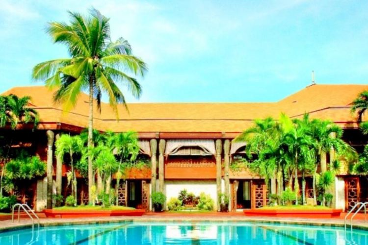 Coconut Palace