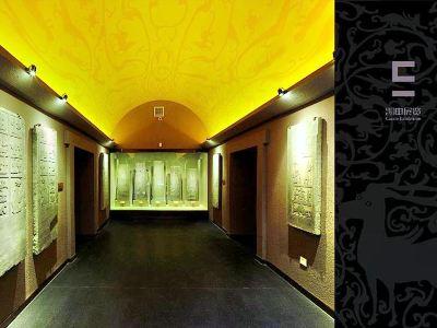 綏德縣博物館