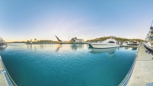Hamilton Island