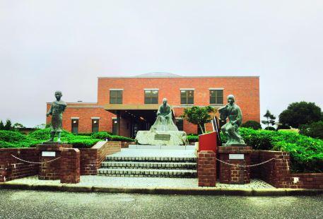 野口雨情記念館