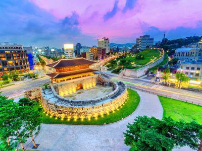 Dongdaemun History & Culture Park