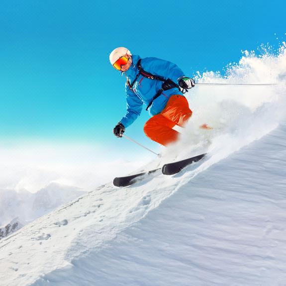 大連銘湖國際溫泉滑雪度假區