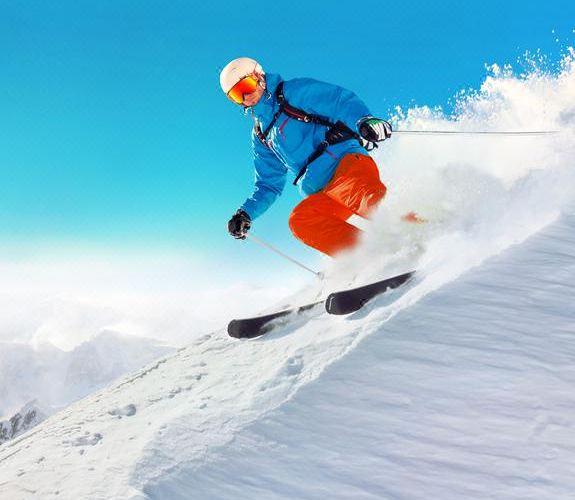 다롄 밍호 국제 온천 스키 리조트