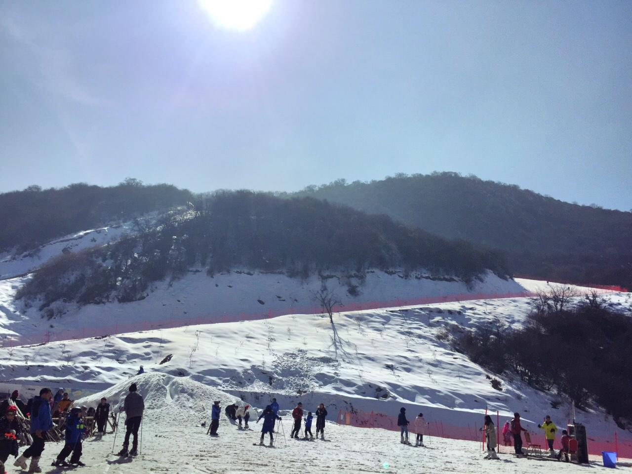 Taiziling Ski Resort