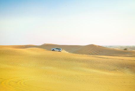 두바이 사막 보존 지역