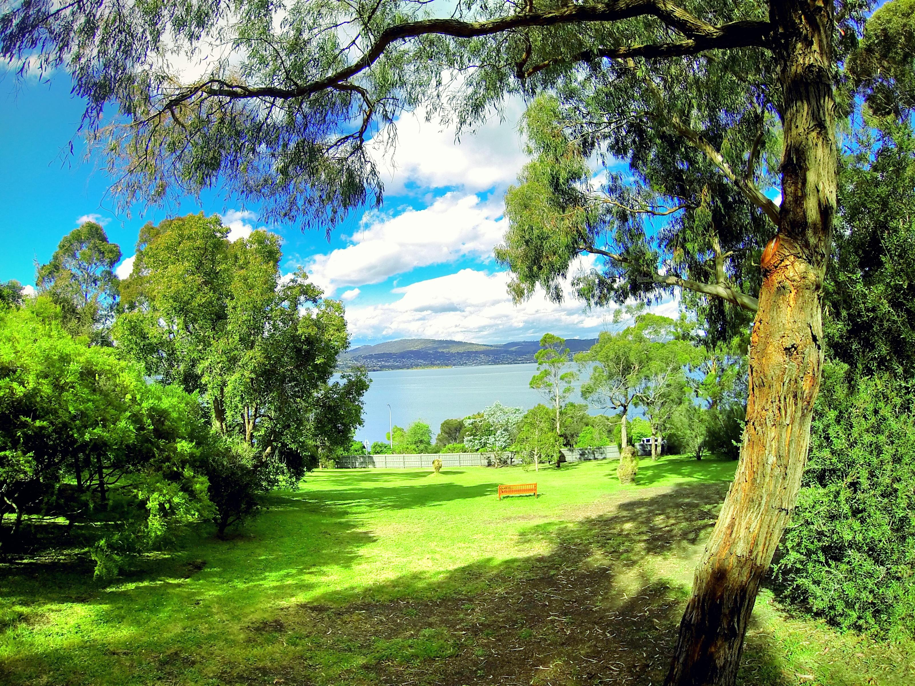 Royal Tasmanian Botanical Gardens
