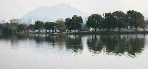 天井湖公園