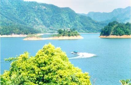 Hanshan Lake