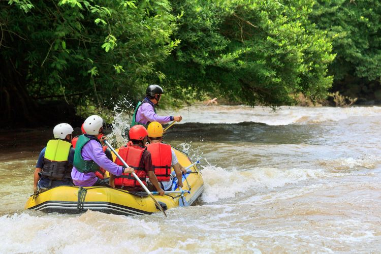 Red River Valley Rafting1