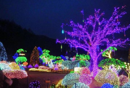 벽초지문화수목원