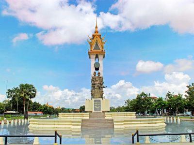 柬越友誼紀念碑