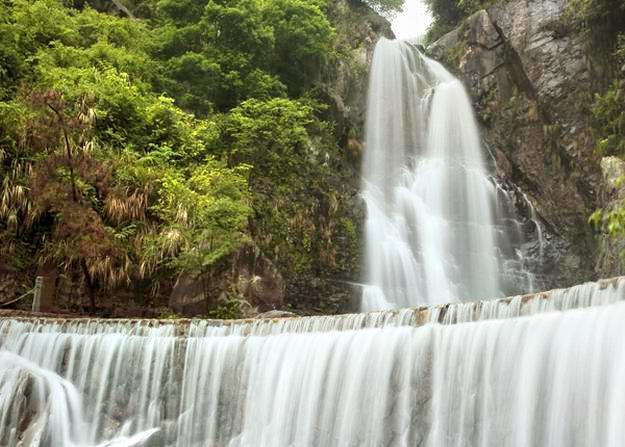 千絲岩石文化公園