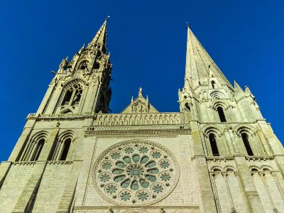 Cathedral Basilica of Our Lady of Chartres