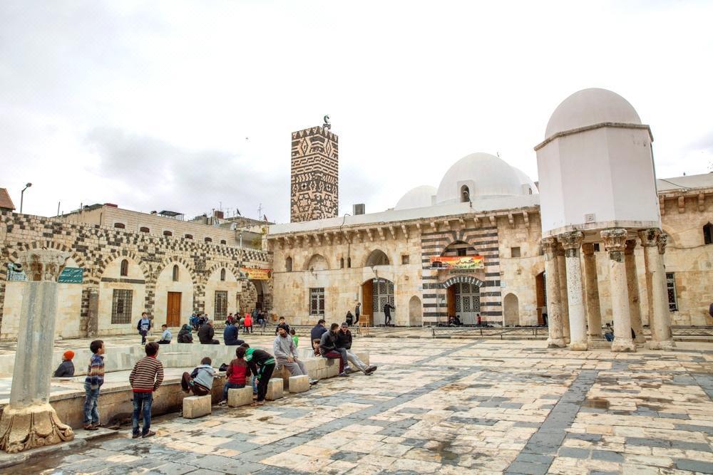 哈馬大清真寺