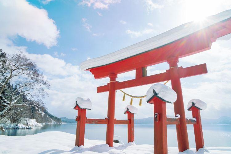 Tazawa Lake