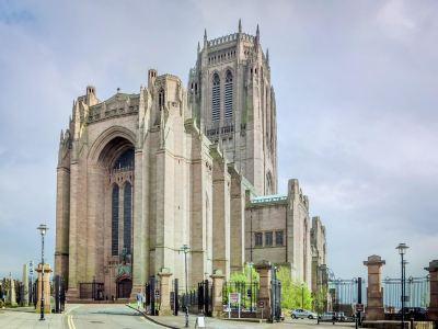 리버풀 대성당