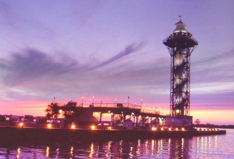 Port Erie Bicentennial Tower