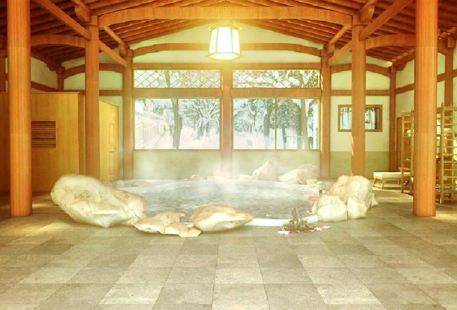Great Ming Imperial Hot Spring Water World