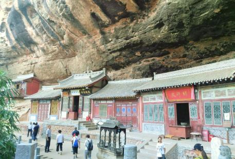 Yunmeng Mountain Villa