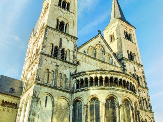 明斯特大教堂