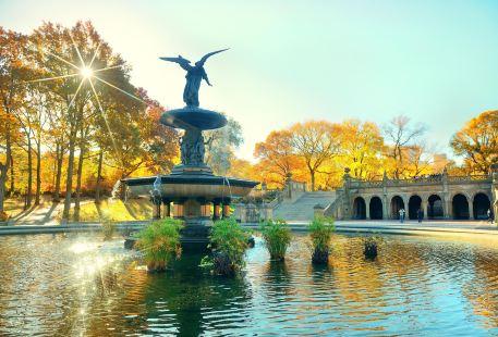 畢士達噴泉