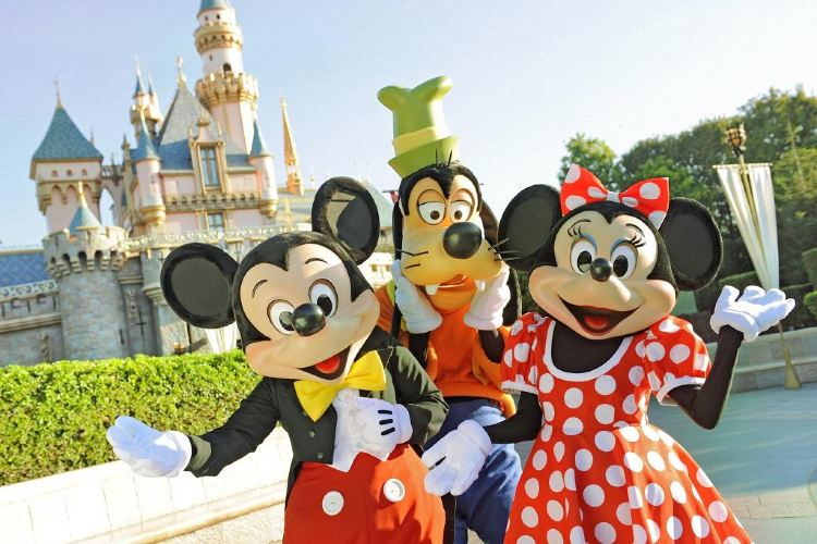 Disneyland Park1
