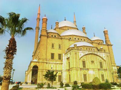 ムハンマド・アリー・モスク