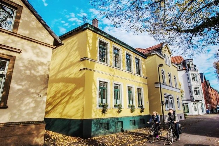 Lübeck Academy of Music3