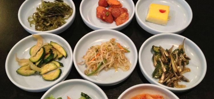 Seorabol Korean Restaurant2