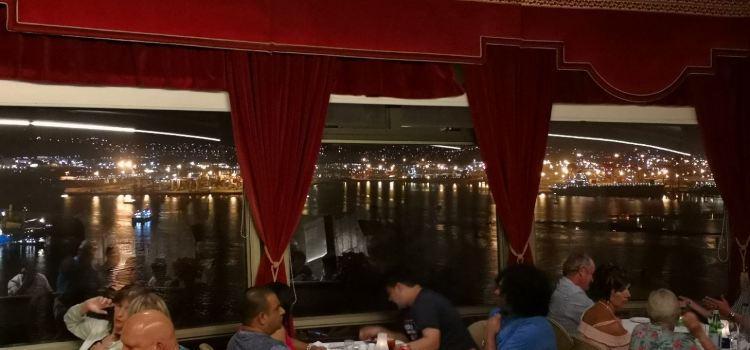 Roma Revolving Restaurant2