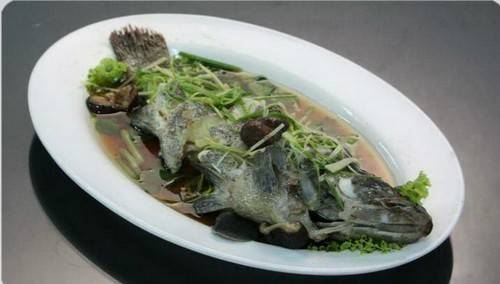 Pupen Seafood