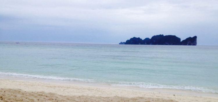Restaurant at Phi Phi Paradise Pearl Resort2