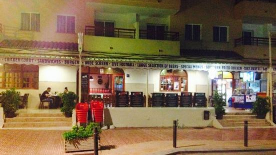 Johnnys Pub