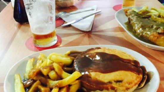 Black Horse Restaurant