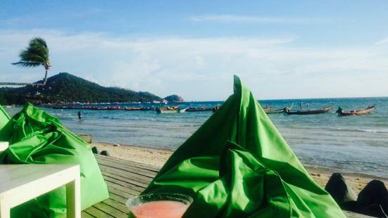 FIZZ beachlounge