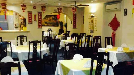Seow's Chinese Restaurant