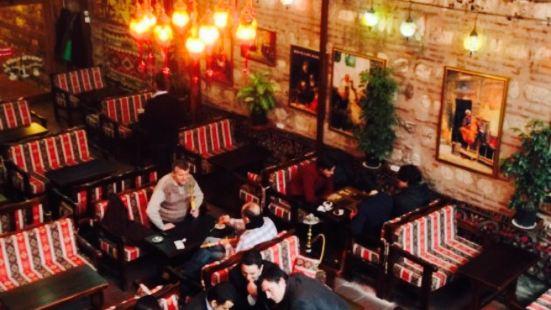 Dervis Cafe 2