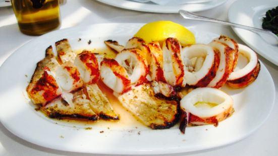 Ampelos Greek Restaurant & Wine Bar