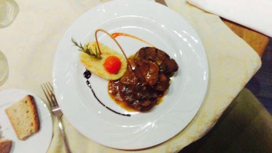 Neyzade Restaurant